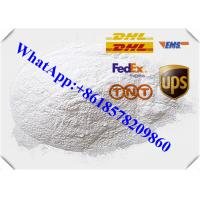 Quality Pharmaceutical Raw Indapamide CAS 26807-65-8 for Antihypertensive Usage for sale