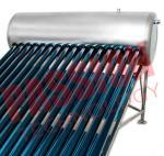 Vacuum Tube Solar Hot Water Heater