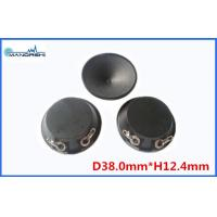 Quality 38mm Remote Control Powerful Piezo Speakers 25khz for Rat Repeller for sale