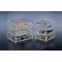 Quality Acrylic headwear boxes for sale