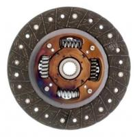 Quality Auto Clutch Disc For Mazda Nissan , Clutch Disc Parts 30100-OM300 for sale