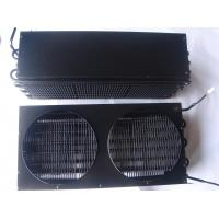 Quality Air Cooled Bundy Tube Condenser Coil For Freezer for sale