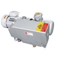 China XD cast iron rotary vane type vacuum pump on sale