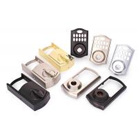 Buy cheap Zinc alloy electroplating from wholesalers