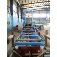 Quality Electrical H Beam Welding Line Fit Up Beam By CO2 Welding PLC Hydraulic for sale