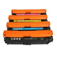 Quality Replacement for Canon CRG-322 CMYK Colour Toner Cartridges for sale