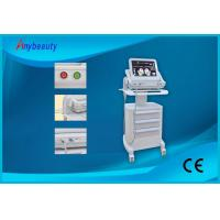 Quality 7 treatment heads HIFU machine for wrinkle removal more than 20000 shots for sale