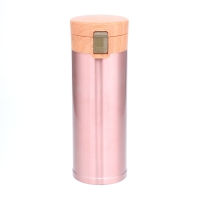 Quality 480ml Stainless Steel FLGB 16 Oz Bouncing Cup for sale