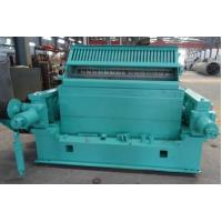 Quality Large Capacity Hydraulic Corn Flakes Machine , Grain Grinding Equipment for sale