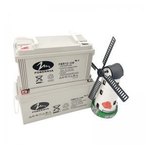 Quality 25C 14.5V 15V Lead Acid Battery Storage Battery UPS AGM Battery 200ah 20HR for sale