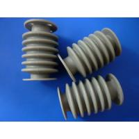 Buy cheap Soft Custom Silicone Parts , Industrial Molded Mechanical Silicone O Ring Flat from wholesalers