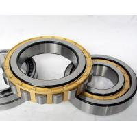 Quality Heavy Radial Loads Cylindrical Roller Thrust Bearings NJ318ECP For Rolling Mill for sale
