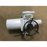 Buy ON / OFF Multi Turn Actuators , Modulating Valve Actuator  High Torque CE ISO Approved at wholesale prices