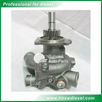Quality Cummins M11 engine water pump 4972853 for sale