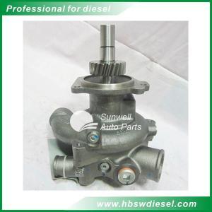Quality Cummins M11 engine water pump 4972853 for sale