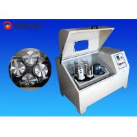 Quality 10L Full-directional Planetary Ball Mill For Lab Sample Grinding With Frequency Control for sale