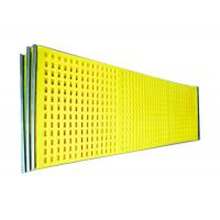 Quality Weather-resistant And Anti-aging PU Sheets PU Screen Mesh Durable  For Insect Preventing for sale