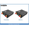 Buy cheap Wireless Ethernet UAV Video Transmitter Lightweight Two Way Radios LOS 70km Long Range from wholesalers