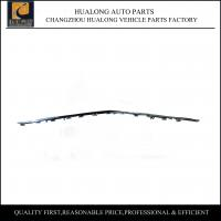 Quality BENZ W213 Front Bumper Lower Trim Chrome Plastic OEM 2138850300 for sale