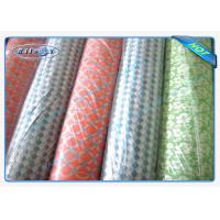 Quality Beautiful 100% New PPSB PP Spunbond Non Woven For Flowers Packing / Gift Packing for sale