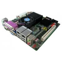 Mini-ITX Motherboard POS Motherboard and CarPC Motherboard