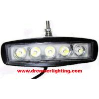 Buy cheap 15W IP68 water-proof LED work light from wholesalers