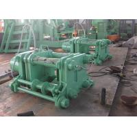 Quality Four column horizontal shearing billet 60-150mm synchronous billet cutter for sale