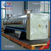 Quality china manufacture air heater,made in china for sale