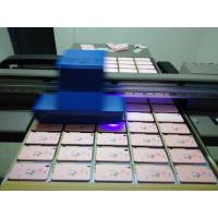 Buy 90x60cm small size UV flatbed printer with high resolution at wholesale prices