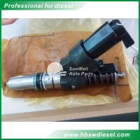 Buy Original Cummins Common rail injector  ISM11 / QSM11  /M11  Injector 4902921 at wholesale prices
