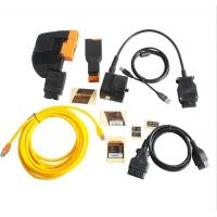 Quality 80GB BMW Diagnostic Scanner With OPS Multiplexer / OBD-II Cable for sale