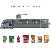 China WHD-240S Automatic ketchup packaging machine on sale