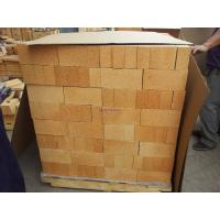 Buy cheap Acid Corrosion Resistant Glass Furnace Insulation Refractory from wholesalers