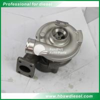 Quality GT2556 Turbocharger 754127-0001 754127-5001S 2674A431 turbo for Perkins Industrial Engine T4.40 for sale