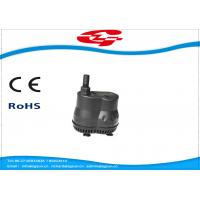 Quality Low Pressure AC Submersible Water Pump 25 Watts Power With 1.8m Head for sale