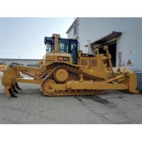 Buy cheap HBXG SD7N 230HP Engine Crawler Bulldozer With 404mm Min. Ground Clearance from wholesalers