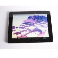 Quality 3G Phone Call And Wifi 9.7 Inch Android Tablet PC With Dual Core CPU for sale