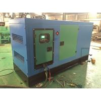 Quality Silent Diesel Generator 40KW / 50KVA 60Hz Brushless Self-Excited Generator for sale