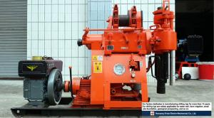 Quality Dia75mm Well Drilling Machine for sale