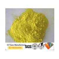 Quality Epoxy Polyester Smooth Powder Coating , SGS Certificated All Color Powder Coating for sale