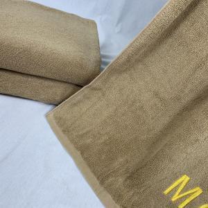 Quality Dobby Edge Hotel Bath Towels for sale