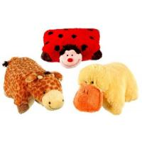 Quality Plush Animals-Pillow pet for sale