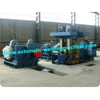Buy cheap High Speed Cold Rolling Mill Machinery With Eurotherm Company 590 Control System from wholesalers