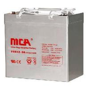 Quality Gel Batteries-12V50AH (FCG12-50) for sale