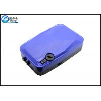 Quality AC / DC Silence Aquarium Air Pump With Ultra-long Standby Time High Pressure for sale