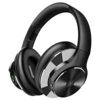 Quality V5.0 Bluetooth Noise Cancelling Headphones 430mah Battery Capacity Long Lasting for sale