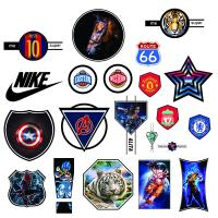 Quality Soft TPU / PVC Flip Effect Lenticular Photo Printing For Clothes And Bags for sale