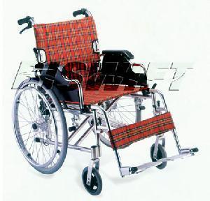 Quality Aluminum Manual Wheelchair (QX908LAH) for sale