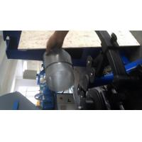 Buy Elbow Machine Hydrualic Elbow Machine Gore Locker with Double Station for HAVC at wholesale prices