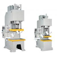 Quality 100 tons for Cooking Pot press Hydraulic Press Manufacturer Steel Span Deep Drawing Press for sale